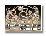 Jewelry Design by Sandra Picciano-Brand